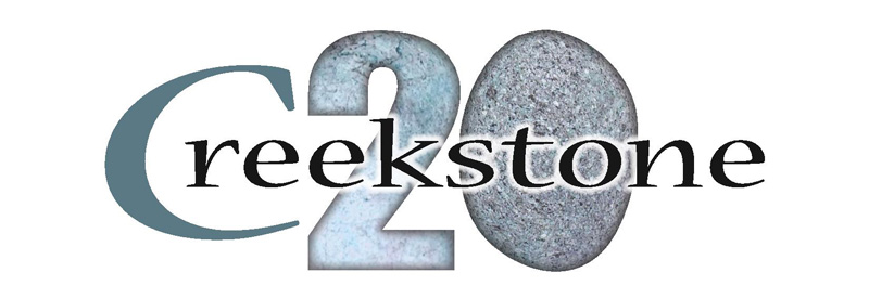 Celebrating 20 Years of Creekstone Press